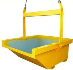 Picture of Crane Bulk Waste Bin 1.5m2 3000kg