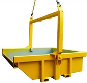 Picture of Crane Bulk Waste Bin 5.0m2 14000kg