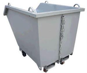 Picture of Crane Self Dumping Bin 1.85m3 1500kg