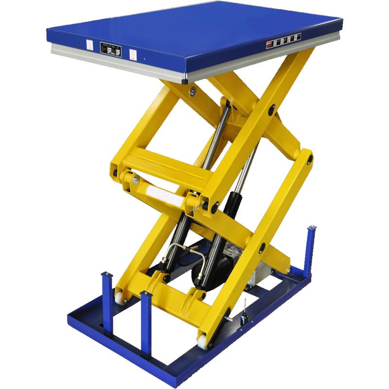 Stationary Load Inverter Pallet Inverter Bulle Pallet: Scissor Lift Tables, Scissor Lifts