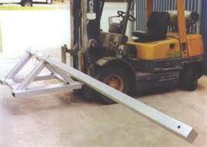 Picture of  Forklift Tarp Spreader