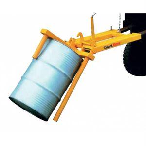Picture of Forklift Drum Positioner 400kg