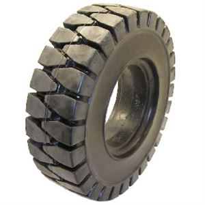 Picture of Solid Forklift Tyre 650 x 10