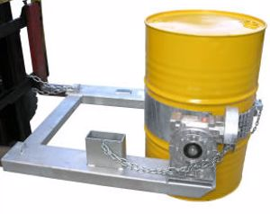 Picture of Drum Rotator (Forward) with Chain Operation