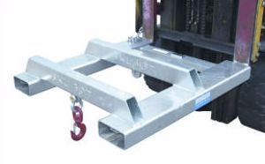 Picture of Slip-On Jib Attachment 2500Kg SWL