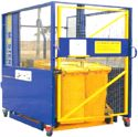 Picture of Titan Wheelie Bin Lifter