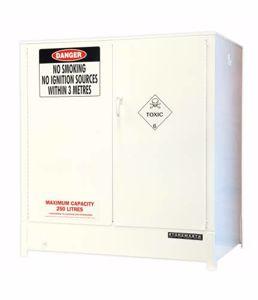 Picture of Toxic Substances Storage 250Litre