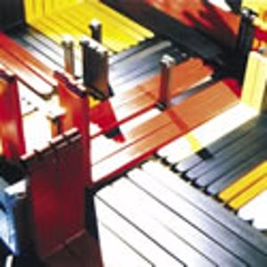 Picture of Custom Forklift Tines