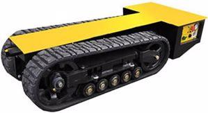 Picture of Track-O Heavy Duty Terrain Mover