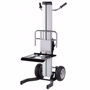 Picture of Maxi Lifting Trolley 150kg