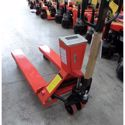 Picture of Scale 3 Ton Pallet Jack