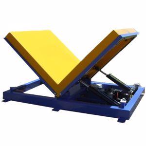 Picture of Pallet Tilter Table 1000 Kg