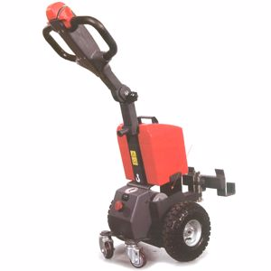 Picture of Electric Walkie Tow Tractor 1000 Kg Capacity